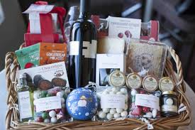 dean and deluca gift basket gifts for the foodies wino s in your