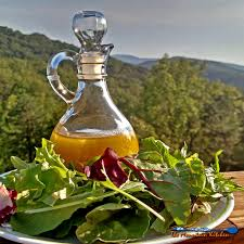 How Is Champagne Made Champagne Vinaigrette How To Make It The Mountain Kitchen Tips