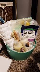 relaxation gift basket spa relaxation gift basket silent auction fundraiser for work