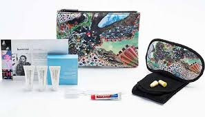 you u0027re going to want you u0027re going to want to take home the amenity kits from these