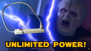 Unlimited Power Meme - unlimited power by timeward meme center