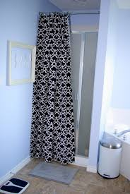 shower curtain lengths 84