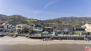 Beach House Malibu For Sale Malibu