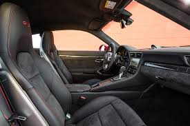 porsche 911 interior 2017 2016 porsche 911 gts news reviews msrp ratings with amazing
