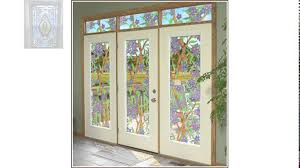 Artscape New Leaf Decorative Window Film by Decorating Charming Window With Artscape Window Film And Matching
