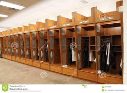 Locker Room Furniture Cleveland Browns Home Locker Room Editorial Photo Image 41939096