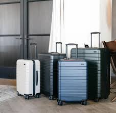 koffer design koffer paravel away raden und horizn studios die rollkoffer