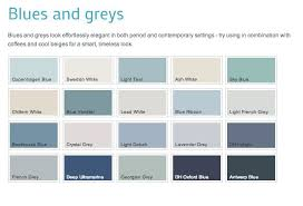 dulux u0027heritage u0027 colours light teal or georgian grey ideas for