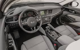 vwvortex com 2017 kia cadenza arrives in north american
