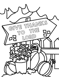 happy thanksgiving coloring pages kids free 5396