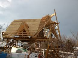 Dormer Cheek Construction Strawbale Building Journal Fineartinhomebuilding Page 5
