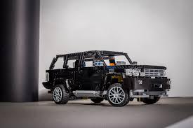 lego land rover lego range rover sport 2007