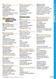 chambre des metiers 71 annuaire de l artisanat 2012 by chambre de métiers et de l artisanat