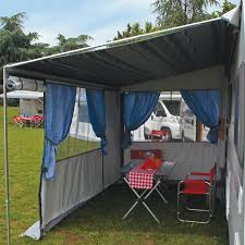 Fiamma Awnings For Motorhomes Fiamma Caravanstore Zip Awning Front U0026 Sides Leisure Outlet