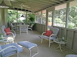 screen porch design plans furniture screened porch ideas endearing in decor 47 screened in
