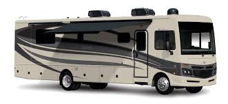 rving 101 rv types