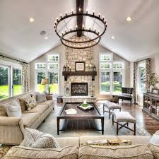 livingroom l home addition traditional living room kansas city by l