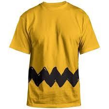 Halloween Costume Shirt 25 Charlie Brown Halloween Costume Ideas