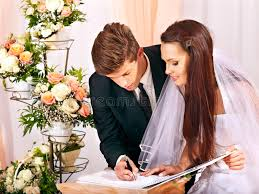 register wedding groom and register marriage stock photo image of husband