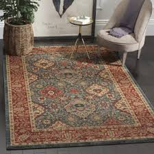 Brown And Beige Area Rug 8 U0027 X 10 U0027 Area Rugs Joss U0026 Main
