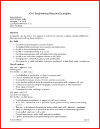 resume objective examples how to write a career section in for