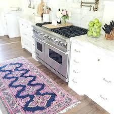 Microfiber Runner Rug Best 25 Kitchen Runner Ideas On Pinterest Gray And White Kitchen