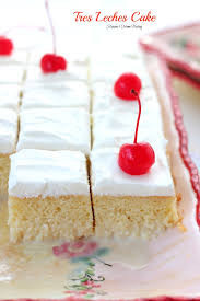 easy strawberry tres leches cake recipe food next recipes