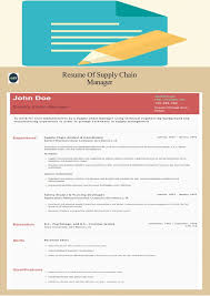 Supply Chain Coordinator Resume Sample by 40 Best Hipcv Resume Examples Images On Pinterest Resume