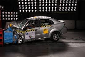 nissan versa crash test more expensive and worse the evil of being a less demanding