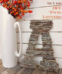 twig home decor 43 best country crafts for your home page 5 of 9 diy joy