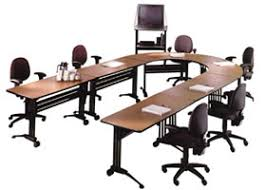 Folding Conference Tables Folding Conference Tables Mobile Training Table Discounted