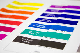 51 best color names pantone can pantone colors be reproduced in proofing proof de