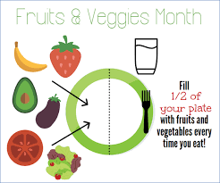 fruit of the month fruits veggies month county iowa