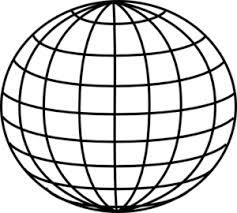 globe clip art at clker com vector clip art online royalty free