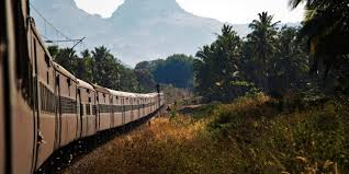 bbc travel the longest train journey in india