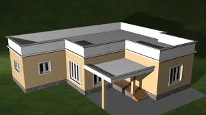 flat roof home design sq feet kerala plans gallery including