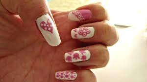 cute nails for teenagers cute and easy nail designs without