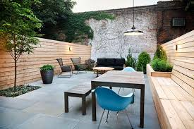 Backyard Storage Solutions 8 Stylish Storage Solutions For Your Patio And Garden