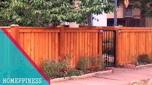 new design 2017 30 cheap wood fence ideas youtube