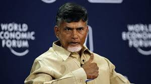 chandrababu naidu on day fast to protest injustice to andhra