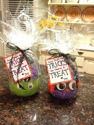 Halloween Treats For Teachers by City To South October 2014