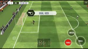 football soccer apk real football 2017 para android ios gameplay hd apk