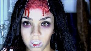 Youtube Halloween Makeup by Zombie Doll Halloween Makeup Tutorial Britney Spears Work Witch
