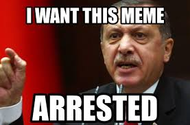 Turkish Meme - rumor has it potus will wear some special attire during his un