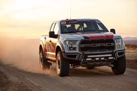 Ford Raptor Truck Tires - 2017 ford f 150 raptor off road race ready