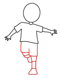 how to draw a soccer player the best soccer 2017