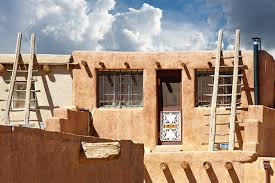 Adobe Houses You Must Be Trippin U0027 Historic Pueblos Worth Visiting