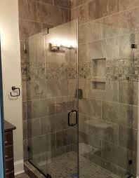 5 Shower Door 5 Recent Shower Door Installations In The Frederick Area Shower