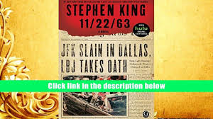 download 11 22 63 a novel stephen king full book video dailymotion