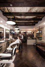 25 best barber shop interior ideas on pinterest barbershop